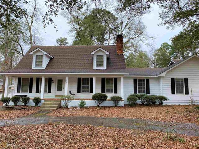 222 Waverly Dr, Dublin, GA 31021 (MLS #8925927) :: Crown Realty Group