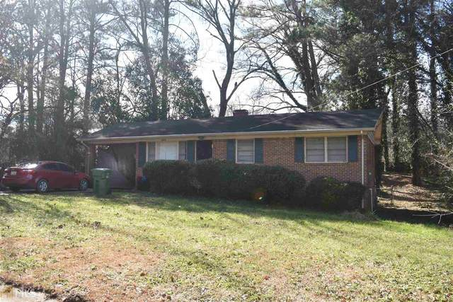 4010 Princeton, Atlanta, GA 30331 (MLS #8925928) :: Buffington Real Estate Group