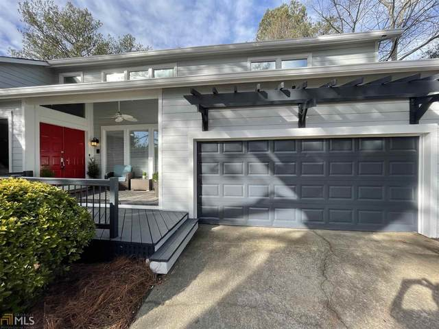 3327 Clubland Dr, Marietta, GA 30068 (MLS #8925932) :: Scott Fine Homes at Keller Williams First Atlanta