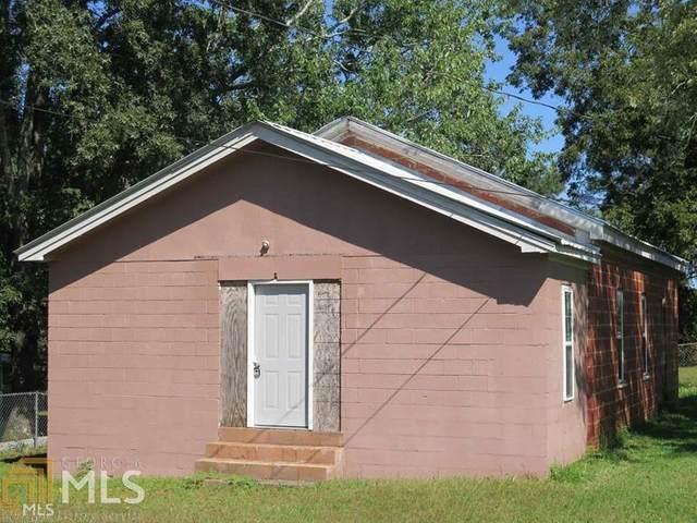 410 Cannon, Social Circle, GA 30025 (MLS #8925939) :: Keller Williams