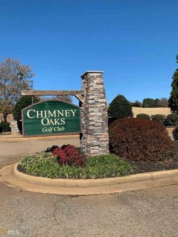 0 Hammers Glenn Dr Lot 10, Homer, GA 30547 (MLS #8925948) :: Military Realty