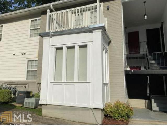 1212 SW Utoy Springs Rd #1, Atlanta, GA 30331 (MLS #8925958) :: Houska Realty Group