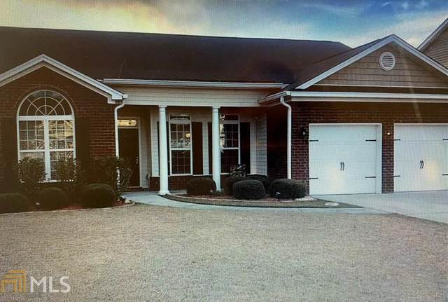 15 Masters Way, Pooler, GA 31322 (MLS #8925983) :: Scott Fine Homes at Keller Williams First Atlanta