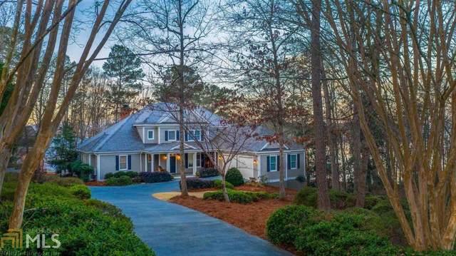 1020 Cherokee Bluff, Greensboro, GA 30642 (MLS #8926004) :: Scott Fine Homes at Keller Williams First Atlanta