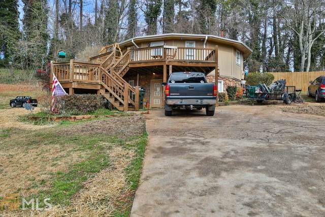 194 Eagle Ct, Woodstock, GA 30188 (MLS #8926036) :: The Realty Queen & Team