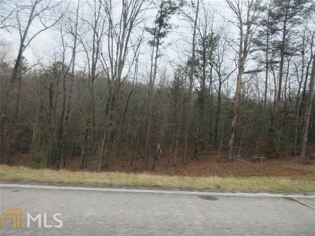 3530 Talmadge Dr, Clarkesville, GA 30523 (MLS #8926145) :: Buffington Real Estate Group