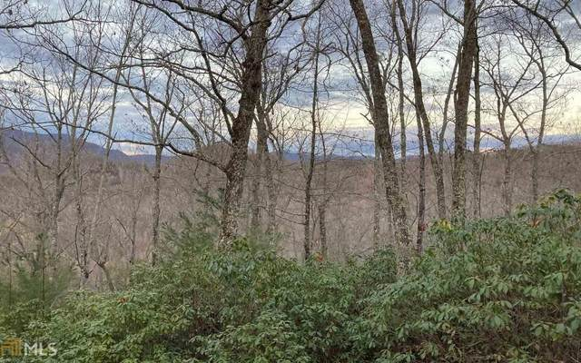 0 Foxwood Dr Lot 22, Hayesville, NC 28904 (MLS #8926167) :: Crest Realty