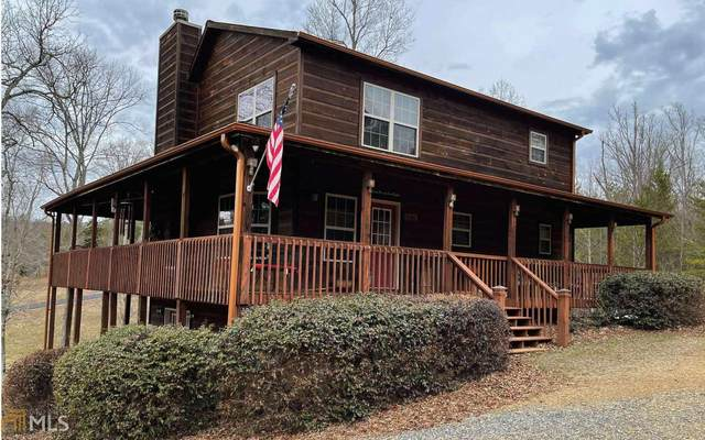 328 Ray Dr, Young Harris, GA 30582 (MLS #8926193) :: RE/MAX Eagle Creek Realty