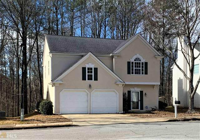 6010 Foxberry, Roswell, GA 30075 (MLS #8926275) :: Buffington Real Estate Group