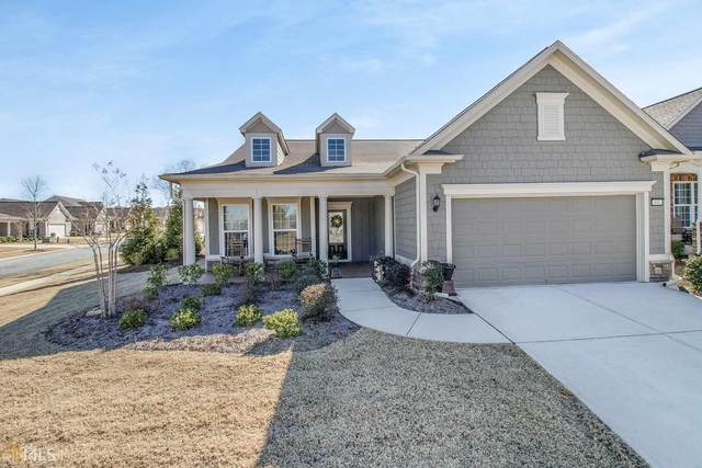 800 Firefly Ct, Griffin, GA 30223 (MLS #8926314) :: Savannah Real Estate Experts