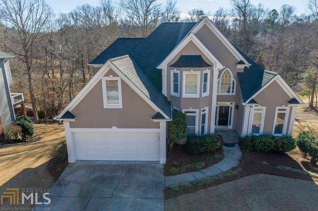 2571 Wood Creek Ct, Dacula, GA 30019 (MLS #8926352) :: The Realty Queen & Team