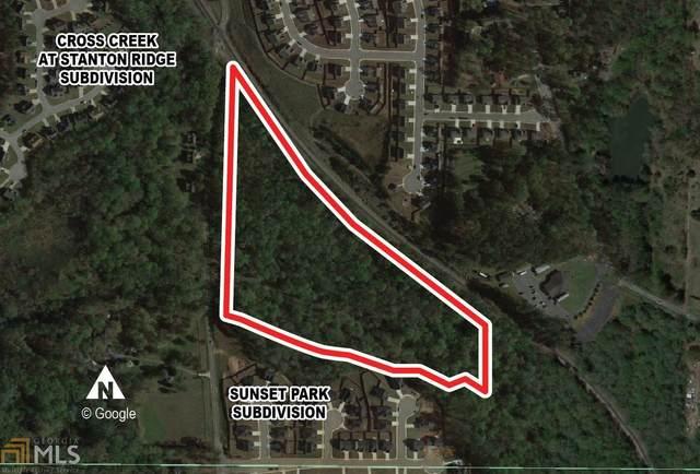 0 Homestead Rd, Rex, GA 30273 (MLS #8926368) :: Military Realty