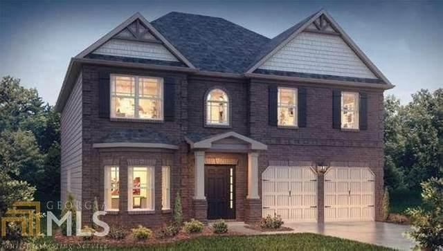 156 Beaumont Way #15, Hampton, GA 30228 (MLS #8926418) :: Scott Fine Homes at Keller Williams First Atlanta