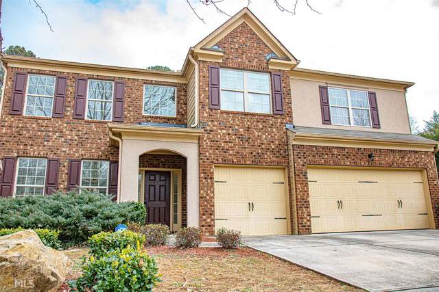 1845 SW Windsor Creek Dr, Conyers, GA 30094 (MLS #8926487) :: The Durham Team