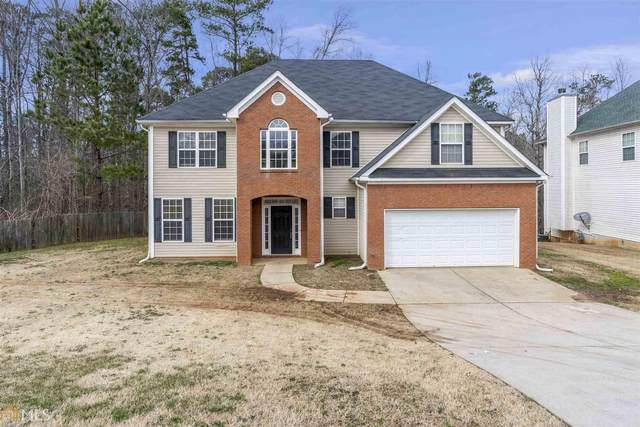 245 Winchester, Covington, GA 30016 (MLS #8926597) :: Scott Fine Homes at Keller Williams First Atlanta