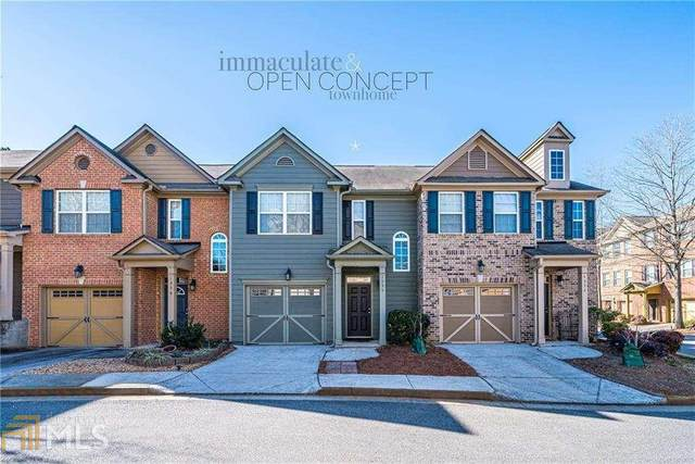 1354 NW Dolcetto Trce #7, Kennesaw, GA 30152 (MLS #8926626) :: Crest Realty