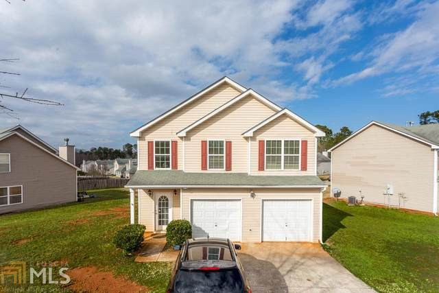 4928 Bryant Dr, Snellville, GA 30039 (MLS #8926635) :: The Realty Queen & Team