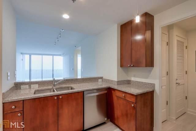 3338 Peachtree Rd #1703, Atlanta, GA 30326 (MLS #8926857) :: Buffington Real Estate Group