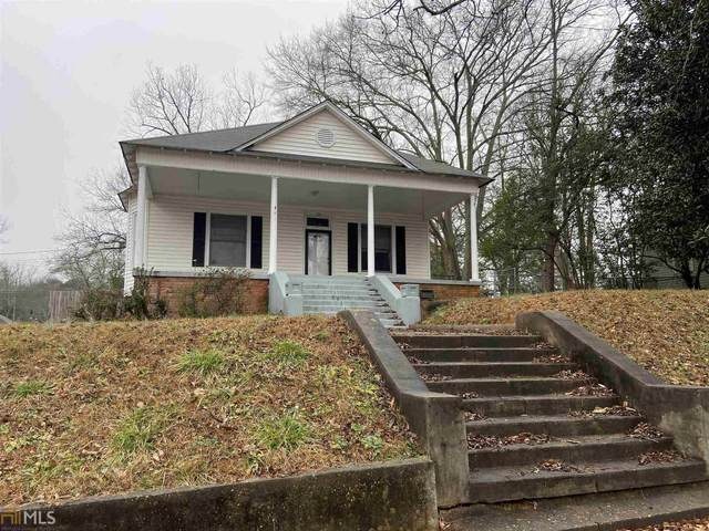 301 3Rd St, Manchester, GA 31816 (MLS #8926956) :: The Realty Queen & Team