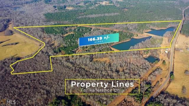 1448 Bohannon Rd, Grantville, GA 30220 (MLS #8926989) :: Anderson & Associates