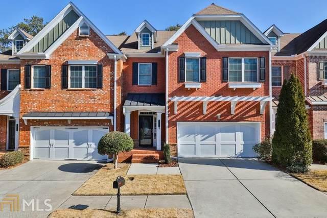 3451 Kiveton Drive, Norcross, GA 30092 (MLS #8927052) :: Buffington Real Estate Group
