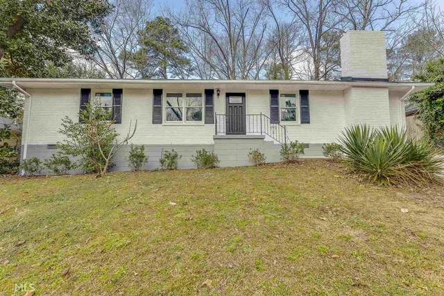 1814 Arkose Dr, Atlanta, GA 30316 (MLS #8927133) :: Buffington Real Estate Group