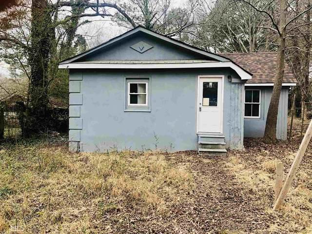 2977 SW 5Th, Atlanta, GA 30315 (MLS #8927162) :: Buffington Real Estate Group