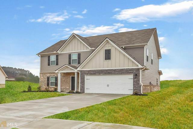 172 Innis Brook Cir, Cartersville, GA 30120 (MLS #8927276) :: Buffington Real Estate Group