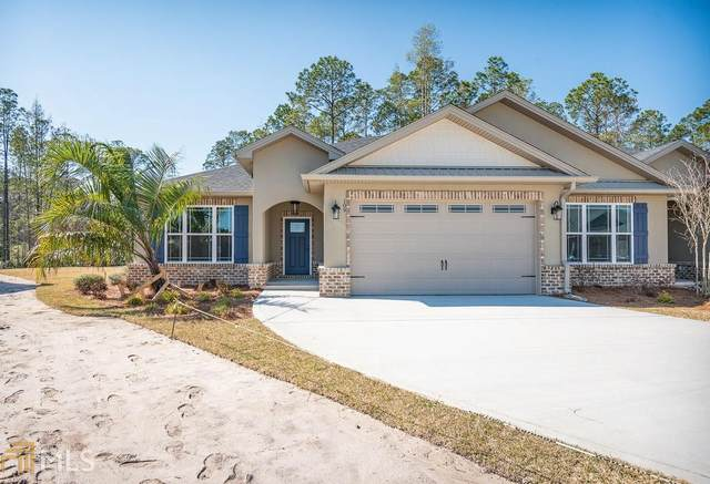 109 Ryan Nicholas Dr, Kingsland, GA 31548 (MLS #8927304) :: Crown Realty Group