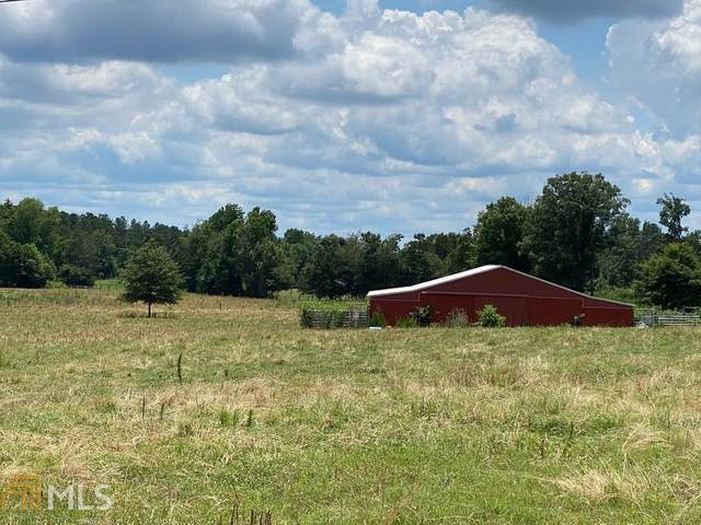 0 Nickville Rd, Dewy Rose, GA 30634 (MLS #8927329) :: Military Realty