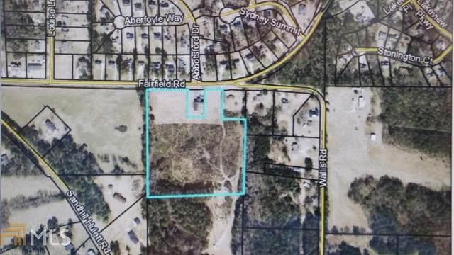 0 Fairfield Rd, Villa Rica, GA 30180 (MLS #8927353) :: Buffington Real Estate Group