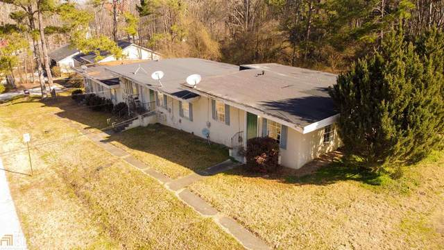 8020 Colquitt St, Douglasville, GA 30134 (MLS #8927425) :: Rettro Group