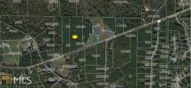 0 Knox Bridge Hwy, White, GA 30184 (MLS #8927440) :: Buffington Real Estate Group