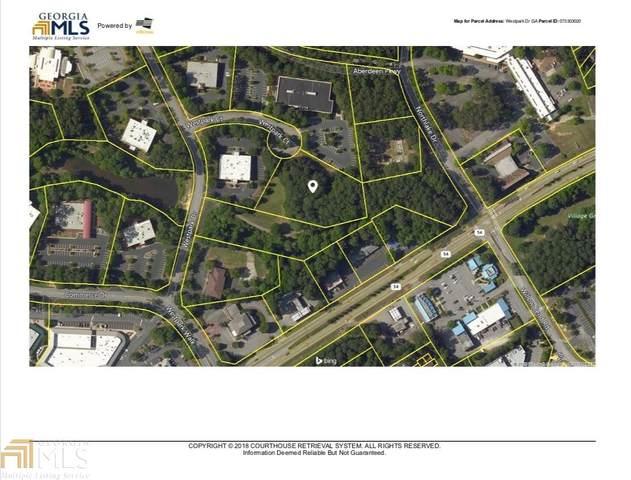 0 Westpark Dr, Peachtree City, GA 30269 (MLS #8927511) :: Buffington Real Estate Group