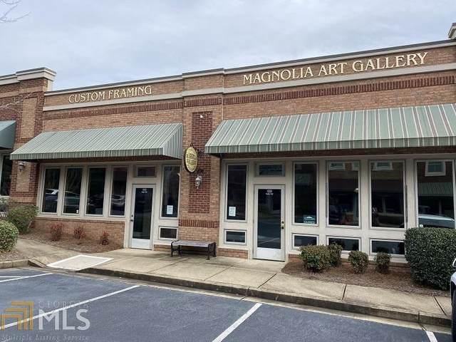 1020 Parkside Cmns Unit 102, Greensboro, GA 30642 (MLS #8927533) :: Crown Realty Group