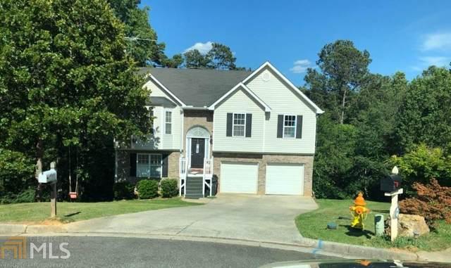 55 Woodhaven #17, Cartersville, GA 30120 (MLS #8927537) :: Regent Realty Company
