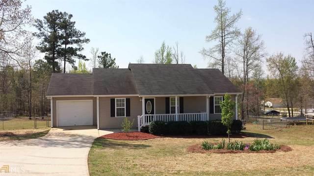 35 Hunters Trc #1, Covington, GA 30016 (MLS #8927539) :: Buffington Real Estate Group