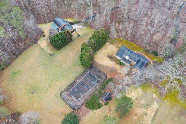 1827 Lost Mountain Rd, Powder Springs, GA 30127 (MLS #8927618) :: Team Reign