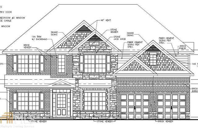 50 Wentworth Cir, Villa Rica, GA 30180 (MLS #8927657) :: Scott Fine Homes at Keller Williams First Atlanta