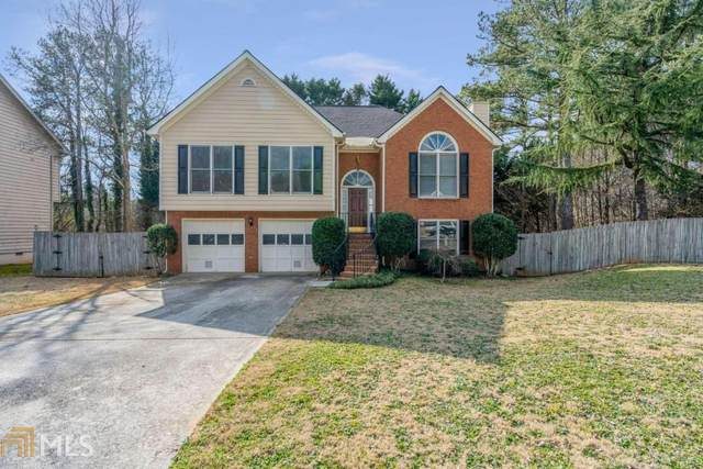 2262 Ashley Falls Ln, Suwanee, GA 30024 (MLS #8927662) :: Scott Fine Homes at Keller Williams First Atlanta