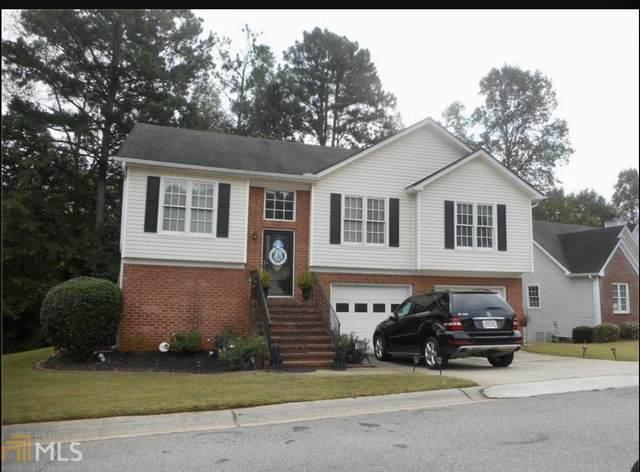 105 Spring Lake Pt, Athens, GA 30605 (MLS #8927764) :: Crown Realty Group