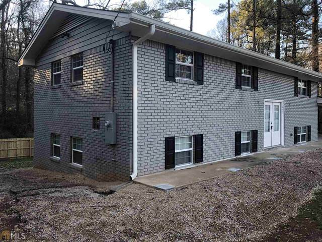 1697 Line St, Decatur, GA 30032 (MLS #8927813) :: The Realty Queen & Team