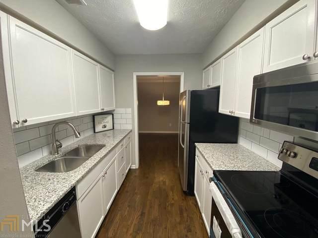 1150 Collier Rd L-14, Atlanta, GA 30318 (MLS #8927851) :: Buffington Real Estate Group