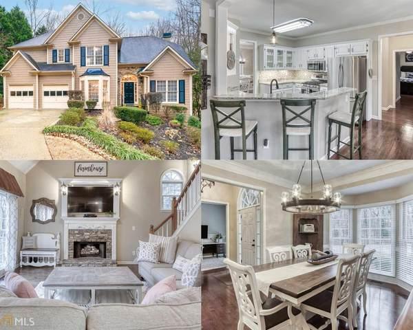 1040 Grove Park Ln, Cumming, GA 30041 (MLS #8927867) :: Buffington Real Estate Group