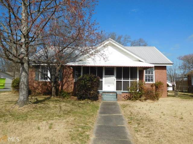 652 Goodyear Ave, Rockmart, GA 30153 (MLS #8927881) :: The Realty Queen & Team