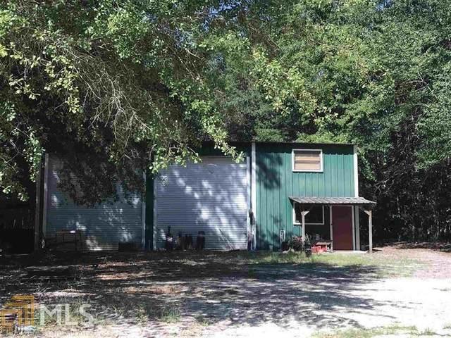 0 Sandy Ridge, Millen, GA 30442 (MLS #8927883) :: The Atlanta Real Estate Group