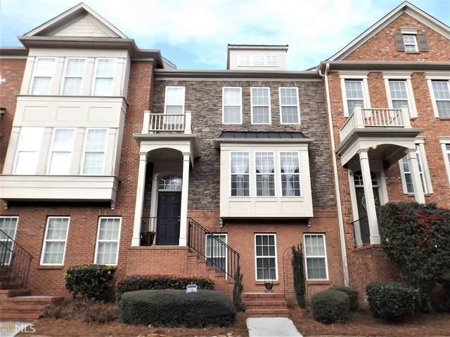 2769 Loftview Sq, Atlanta, GA 30339 (MLS #8927921) :: Buffington Real Estate Group