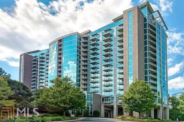 3300 Windy Ridge #1113, Atlanta, GA 30339 (MLS #8928032) :: Buffington Real Estate Group