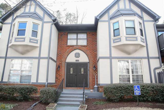 6851 Roswell Rd L7, Sandy Springs, GA 30328 (MLS #8928087) :: Military Realty