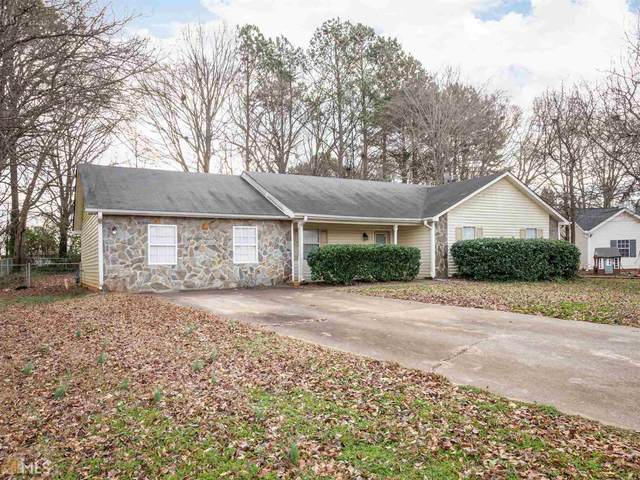 44 Mallie Ct, Hampton, GA 30228 (MLS #8928110) :: The Durham Team